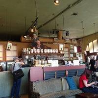 Photo taken at Portfolio Coffeehouse by Andy on 3/22/2013