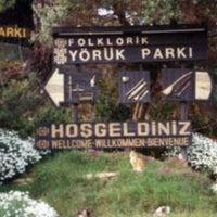 รูปภาพถ่ายที่ Yörük Parkı โดย Hasan A. เมื่อ 8/16/2017