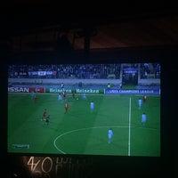 Снимок сделан в Soccer Place пользователем ☀☀☀Andrey⚡⚡⚡ 11/4/2014