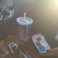 Photo taken at McDonald's by Sarah on 9/29/2012