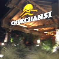 Photo taken at Chukchansi Gold Resort & Casino by myke r. on 10/16/2012