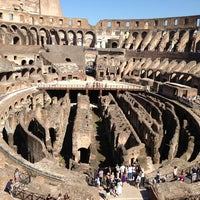 Photo taken at Colosseum by Saud A. on 6/13/2013