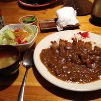 Photo taken at Umezono Japanese Restaurant by Junhee P. on 11/8/2012