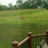 Photo taken at Briarwood Golf Course by Kim T. on 6/20/2015