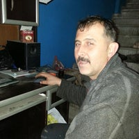 Photo taken at Tornacı Lütfü by Ahmed Y. on 11/25/2014