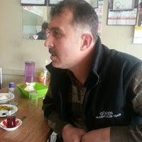 Photo taken at Tornacı Lütfü by Ahmed Y. on 1/21/2015