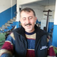 Photo taken at Tornacı Lütfü by Ahmed Y. on 12/24/2014