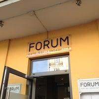 Photo taken at Forum Essen. Trinken. by Nadja E. on 11/4/2012