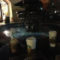 Photo taken at Starbucks by Antoinette Y. on 1/27/2013