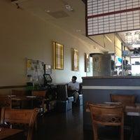 Photo taken at Sura Korean Restaurant by Antoinette Y. on 4/23/2013