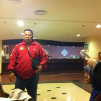 Photo taken at Sunway Hotel Lobby by Mell_Lina on 9/28/2012