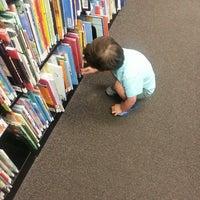 Photo taken at Orange County Library - Alafaya Branch by Olga on 4/18/2016