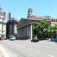 Foto tirada no(a) Catedral Metropolitana de Buenos Aires por Michael S. em 12/1/2012