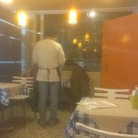 Photo taken at La Famosa Sandwichería by Alejandro T. on 10/29/2016