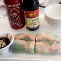 Photo taken at Joy Yee's Noodles by Mei on 6/12/2017