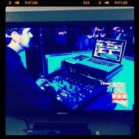 Photo taken at The Houst Dark Hi Def Studio by Houst D. on 5/15/2014