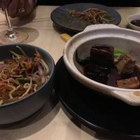 Photo taken at Pinch Chinese by Ari on 3/22/2017