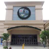 Photo taken at Plaza Las Americas by Joseph G. on 11/27/2012