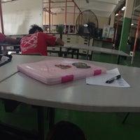 Photo taken at Bengkel Elektronik Industri ADTEC by Fakhrul H. on 9/23/2016