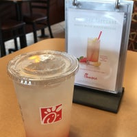 Photo taken at Chick-fil-A by Lillian on 6/17/2017