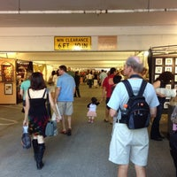 Photo taken at Bellevue Arts And Crafts Fair by Greg R. on 7/28/2013