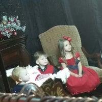 Photo taken at Ella Rae's Children's Boutique by Scarlett A. on 11/14/2014