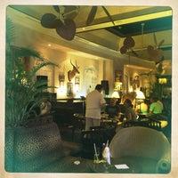 Photo taken at Kelly's Bar by Luis Eduardo N. on 7/23/2016