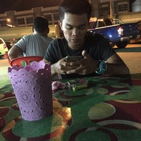 Photo taken at Rose Bistro by Amirul A. on 8/27/2016