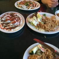 Photo taken at Afghan Cuisine by Tonia B. on 3/15/2015