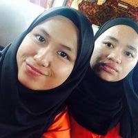 Photo taken at Petronas Penapisan Melaka Sdn Bhd by Syasya A. on 10/19/2016