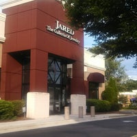 Jared The Galleria of Jewelry Cary NC