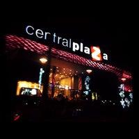 Photo taken at CentralPlaza Lampang by Pupae' P. on 11/30/2012