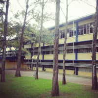 Photo taken at Universidad de Costa Rica by Jorge C. on 7/21/2013