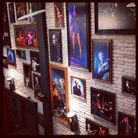 Photo taken at AB Café & Resto by Karel U. on 11/30/2012