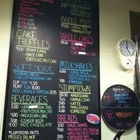 Photo taken at Momofuku Milk Bar by Karen M. on 3/25/2013