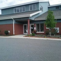 Photo taken at Humane Society Of Catawba County by Xoie D. on 4/17/2013