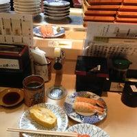 5/4/2013にDanielが回転寿司 海鮮で撮った写真