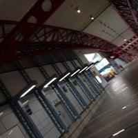 Photo taken at Toyokawa Station by ymkx on 11/8/2014