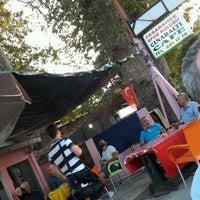 Photo taken at Çınar Altı Cafe by Coşkun D. on 9/18/2016