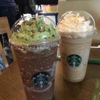 Photo taken at Starbucks by Fasai Z. on 11/7/2017