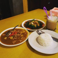 Photo taken at Phuket Thai Resto by Wisda K. on 11/7/2015