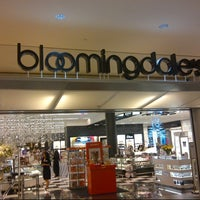 Photo taken at Bloomingdale's by Alex Z. on 12/9/2012