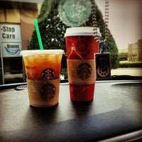 Photo taken at Starbucks by Roxy L. on 11/17/2013