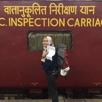 Photo taken at Agra by Syafiqa A. on 9/25/2017