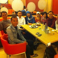 Photo taken at The MindCafe by Fauzi R. on 1/16/2015