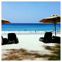 Photo taken at Laguna Beach by Anna on 3/8/2013