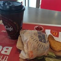Photo taken at McDonald's by Darlene S. on 5/2/2015