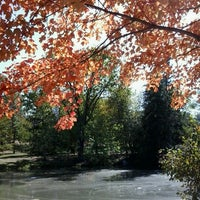 Photo taken at Lake LaVerne by Darlene S. on 9/25/2012