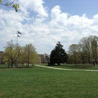 Photo taken at Central Campus by Darlene S. on 5/6/2013