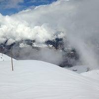 Photo taken at Piste du Chenus (2243m) by Igor on 3/11/2013